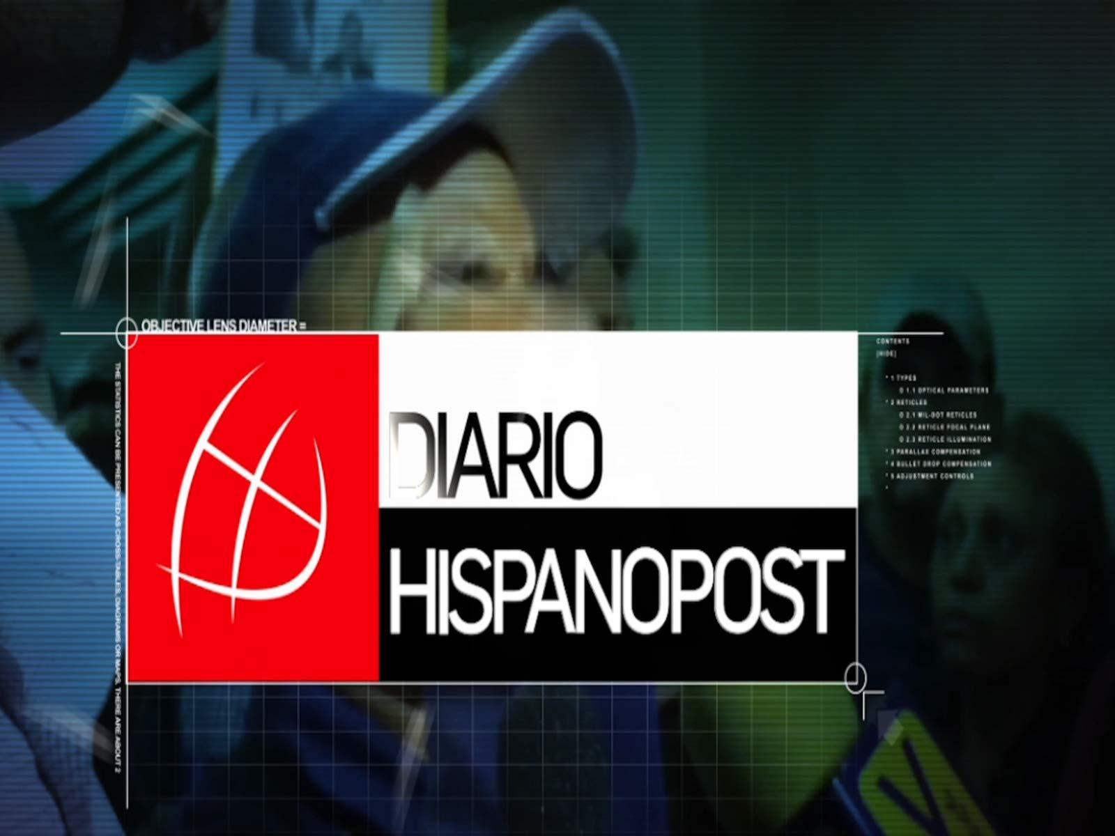Amazon.com: Watch Diario HispanoPost | Prime Video