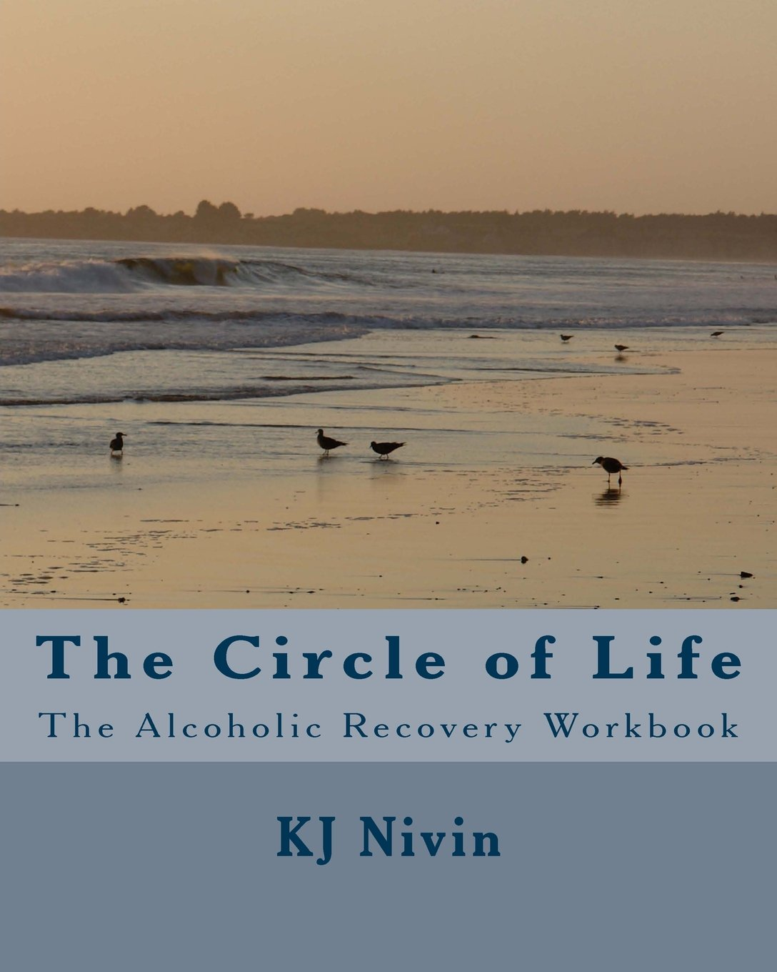 Read Online The Circle of Life: The Alcoholic Recovery Workbook pdf epub