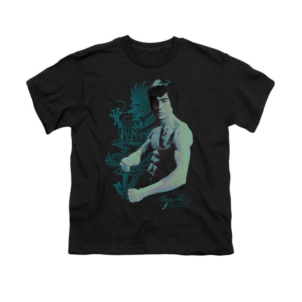 Bruce Lee Feel Youth T-shirt