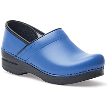 c36b87abd3f4 Image Unavailable. Image not available for. Color: Dansko Professional  Stapled Clog by Unisex Nursing ...