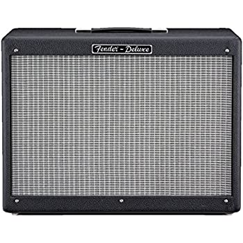 Fender Hot Rod Deluxe 112 Enclosure 80 Watt 1x12 Inch Guitar Amp Cabinet