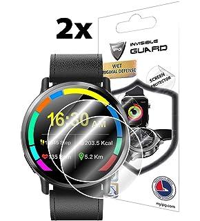 Amazon.com: ⌚ LEMFO LEMX Smart Watch