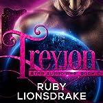 Treyjon: Star Guardians, Book 2 | Ruby Lionsdrake