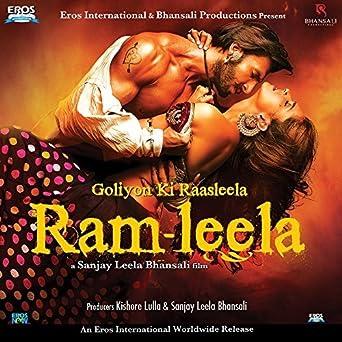 amazon com goliyon ki raasleela ram leela 2 disc a film by sanjay