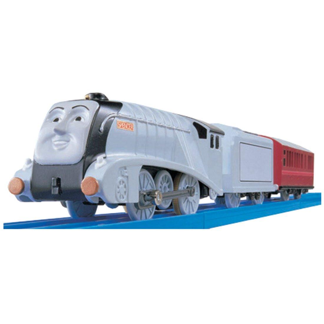 Plarail - THOMAS & FRIENDS: TS-10 Plarail Spencer (Model Train) [Toy] (japan import) Takara Tomy