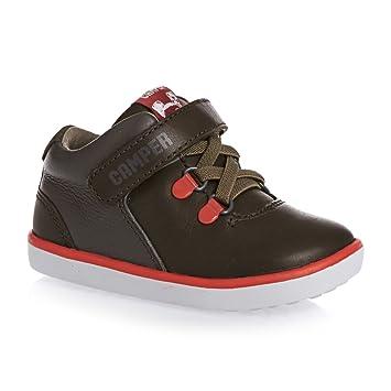 Camper - Zapatos Camper Pelotas Persil Primer Paseo, Color marrón ...