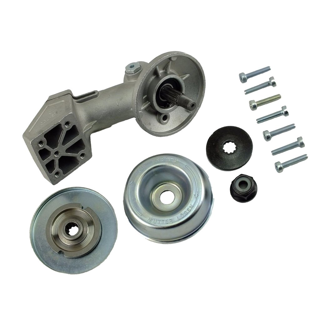 Homyl New Replacement Gearbox Kit for Stihl Strimmer Trimmer Parts Assenbly