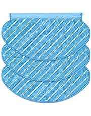 Washable Mopping Pads for yeedi vac/yeedi vac max/yeedi vac Station
