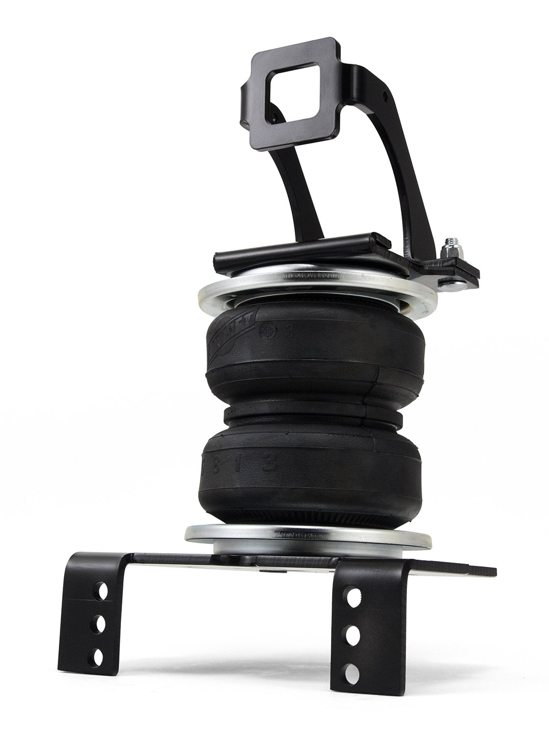 Air Lift 57396 Load Lifter 5000 Rear Air Bags Kit for 2011 Ford F250 / F350 / F450 4WD by Air Lift (Image #4)