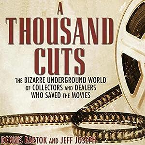 A Thousand Cuts Audiobook