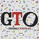 GTO ORIGINAL SOUNDTRACK