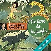 Le livre de la jungle | Marlène Jobert