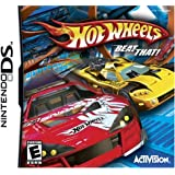Hot Wheels: Beat That - Nintendo DS