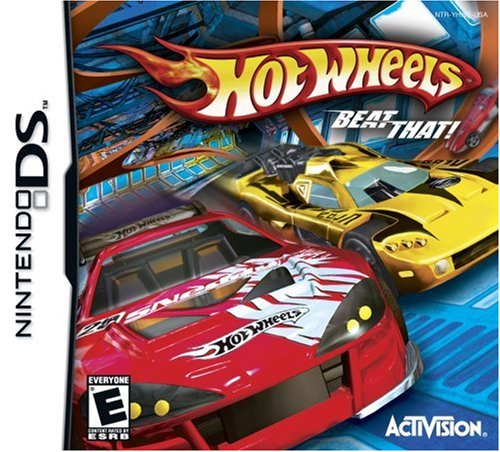 Hot Wheels: Beat That - Nintendo DS ()