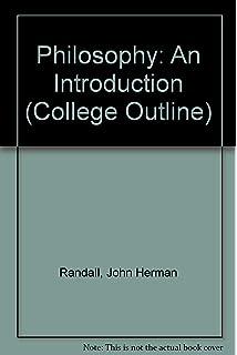 Amazon harpercollins college outline introduction to philosophy philosophy an introduction college outline fandeluxe Gallery
