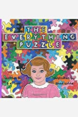The Everything Puzzle Paperback