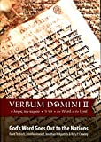 img - for Verbum Domini II: God's Word Goes Out to the Nations book / textbook / text book