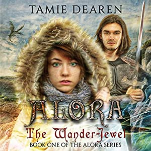 Alora: The Wander-Jewel Audiobook