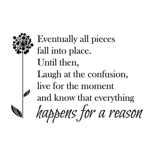 Everything Happens For A Reason Quote Amazon Adorable Everything Happens For A Reason Quotes