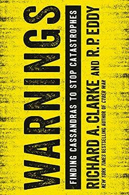 Richard A. Clarke (Author), R.P. Eddy (Author)(6)Buy new: $14.99