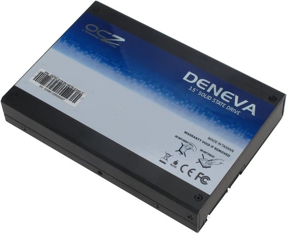 OCZ - DENCSTE351M1X Deneva -0240 C 240 GB SATA II 8,89 cm de grado ...