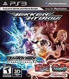 Tekken Hybrid - Playstation 3