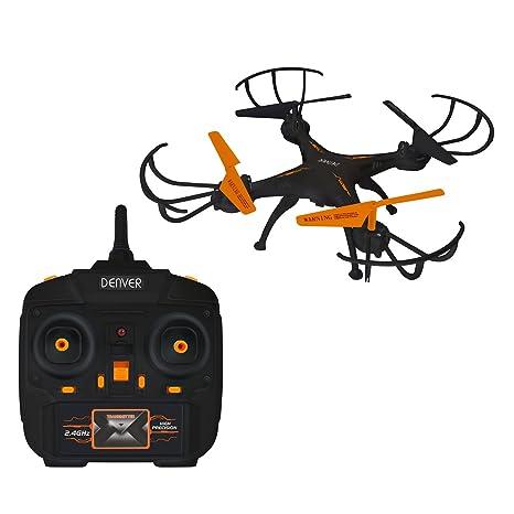 Denver Electronic - Dron Denver dch-261-4 Canales / 6 Ejes ...