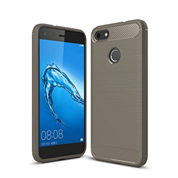 ofu pour huawei y6 pro 2017 coque