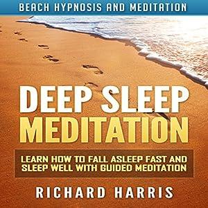 Deep Sleep Meditation Speech
