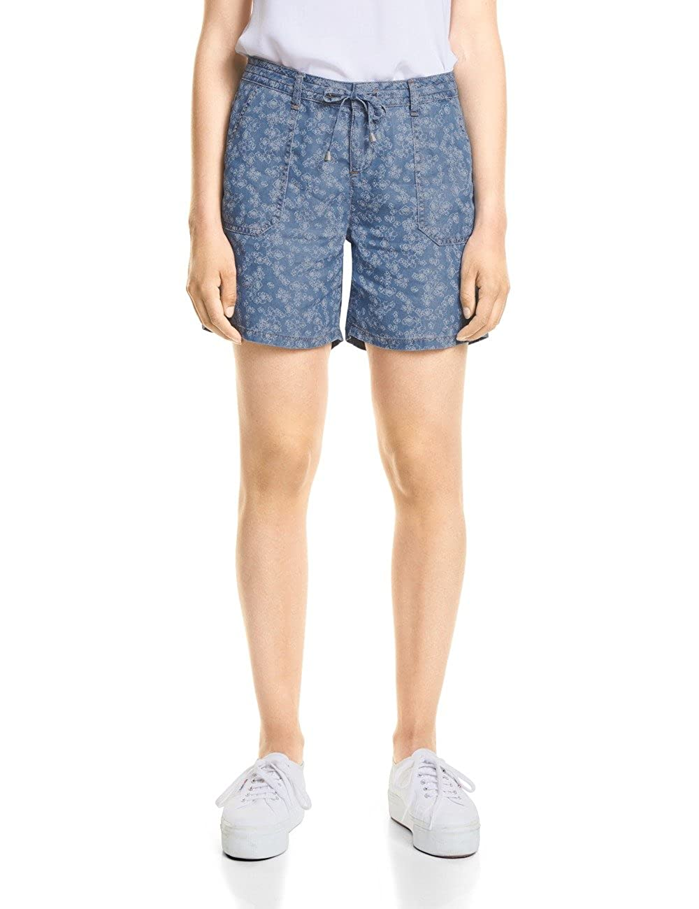 Street One Damen Shorts A371461