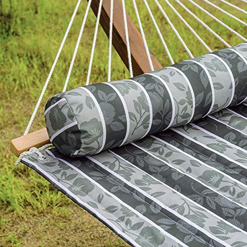 SHOPUS | Lazy Daze Hammocks Quilted Fabric Double Size