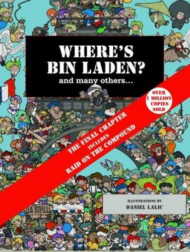 Wheres Bin Laden?: The Last Chapter ebook