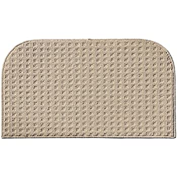 Garland Rug Herald Square Kitchen Slice Rug, 18 Inch By 30 Inch,