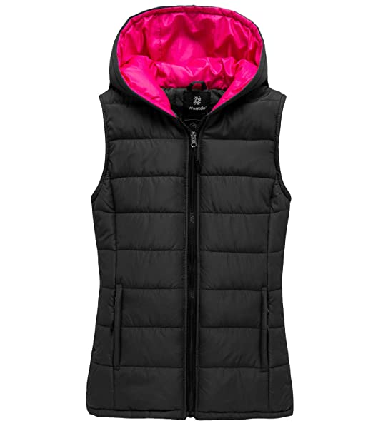 Amazon.com: Wantdo - Chaqueta de invierno para mujer: Clothing