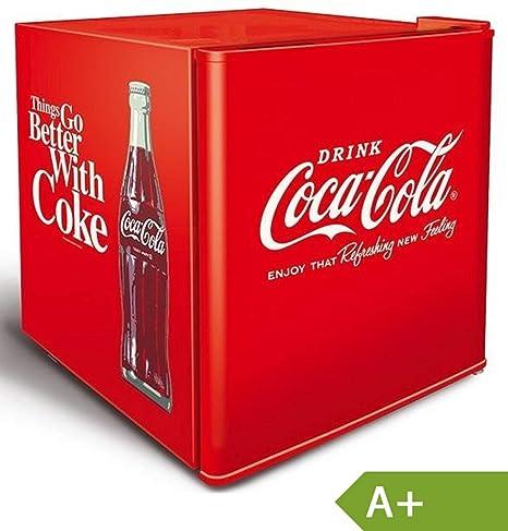 Husky Cubes Coolcube Cocacola - Nevera para Botellas, diseño de 50 ...
