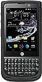 NEC Terrain,黑色 8GB (AT&T)