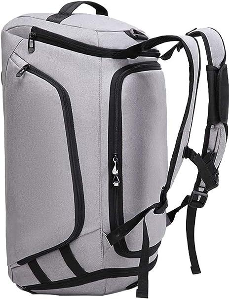 OZUKO Gym Duffle Bag Outdoor Waterproof Travel Weekender Bag