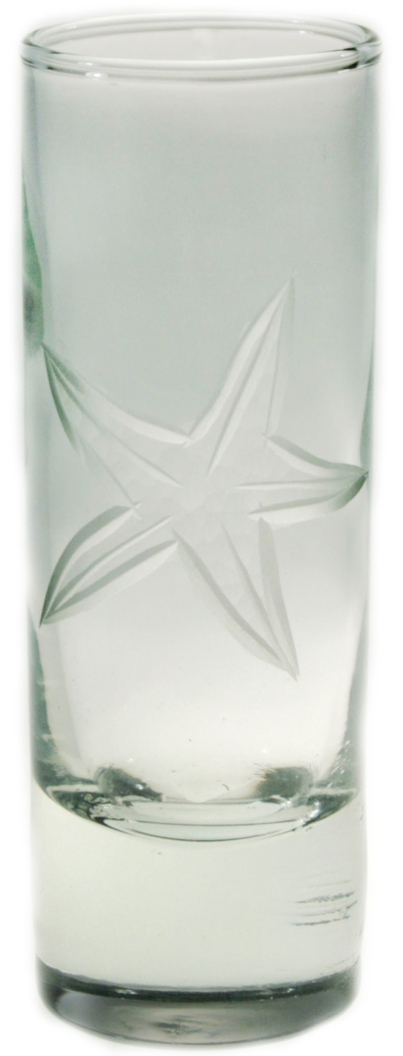 Starfish Cordial Glass 2.5oz