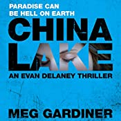 China Lake: Evan Delaney, Book 1 | Meg Gardiner
