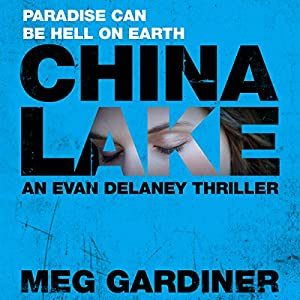 China Lake Audiobook