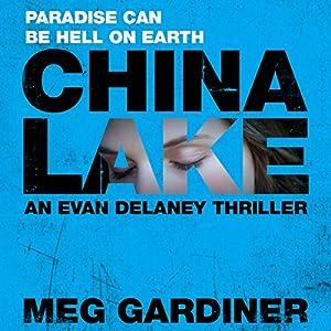 China Lake Audiobook