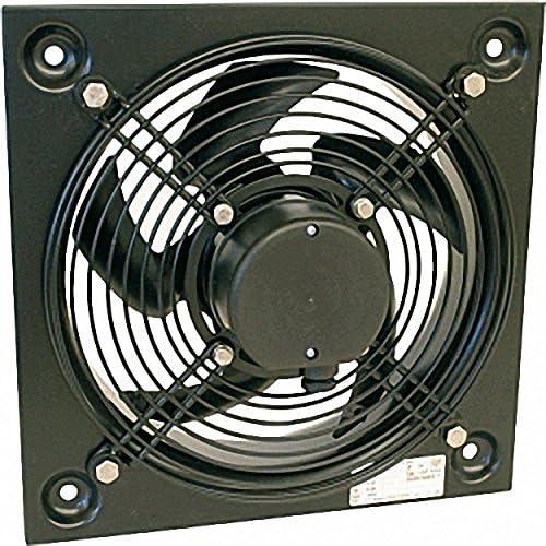 Soler & Palau – Ventilador 250 mm caudal 930 MN de H hxbr de 4 ...