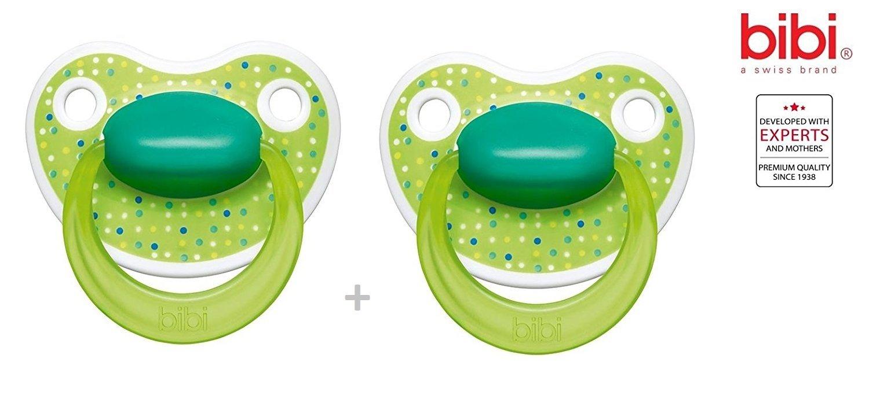 Bibi Swiss Happiness - Happy Lovely Dots nº 112939 - 2 x ...
