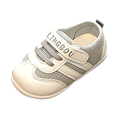Allywit Baby Shoes Girl Boy For Infant Newborn Boy Boys Kids Babies Toddler Tennis Walking Running Shoes Sneakers