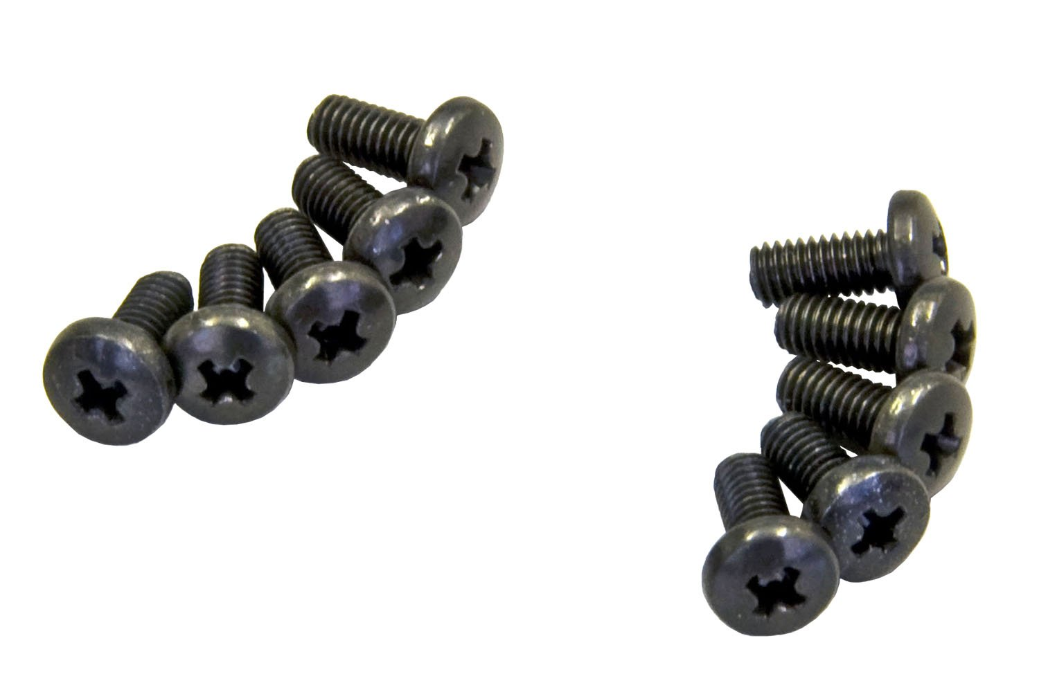10 Kyosho 2.6x6mm Binder Head Screw