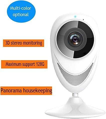 Dome Cámara techo empotrable – IP CAM Vigilabebés/cámara IP App ...