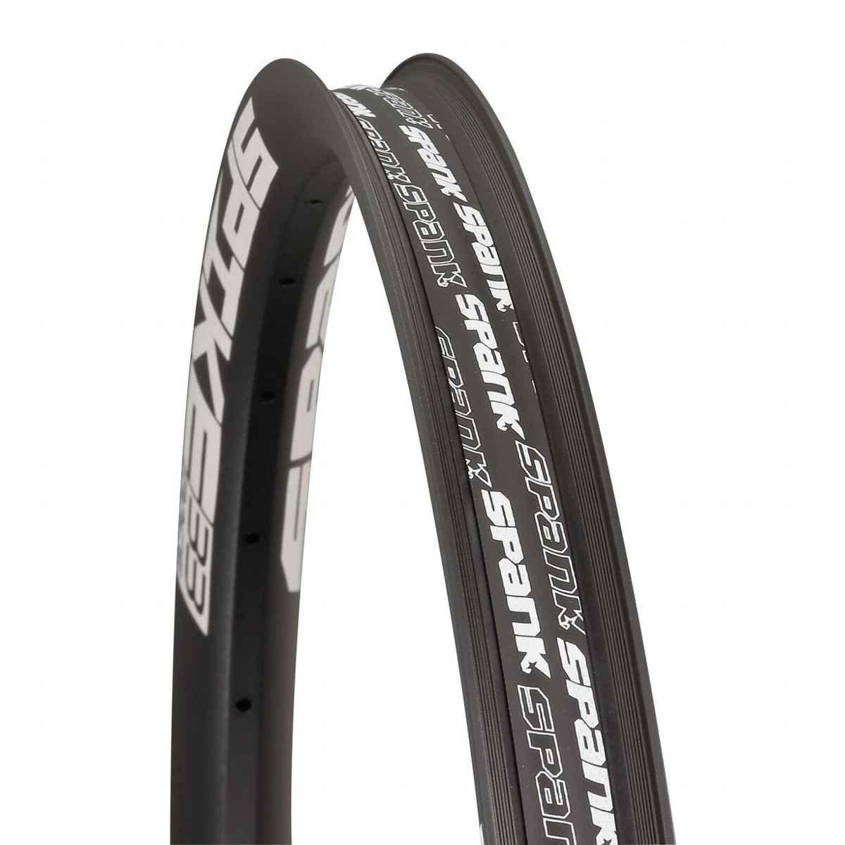 Spank sp-rim-0165-black Llanta de Bicicleta Unisex, Negro: Amazon.es: Deportes y aire libre
