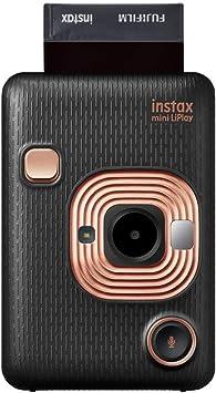 Fujifilm Fujifilm Mini LiPlay Camera, Elegant BK product image 11