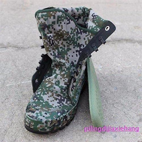 Männer tarnung - outdoor - tarnung Männer hohe stiefel ec7886