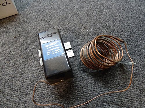 Johnson Controls Temperature Transmitter T-5210-1007 New No Box from Johnson Controls